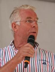 Fred Slingerland – Voorzitter