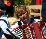 Ilma Steenhoek – Accordeon