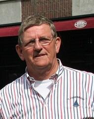 Jaap Colijn – Secretaris