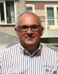Jan van der Voet – Lid